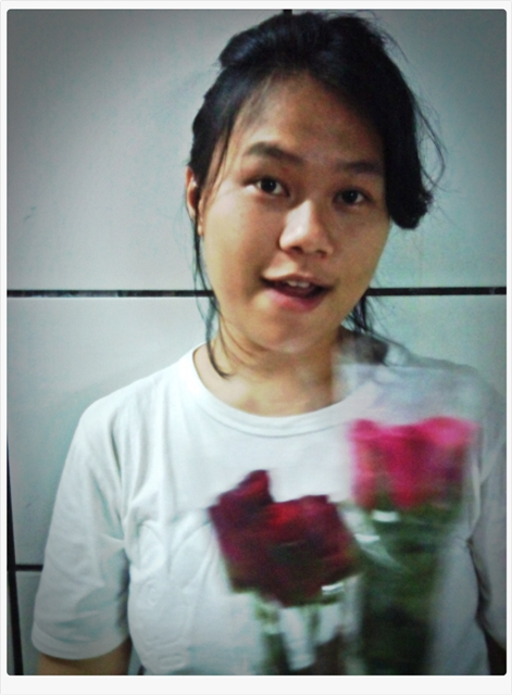 roses for khun hmee